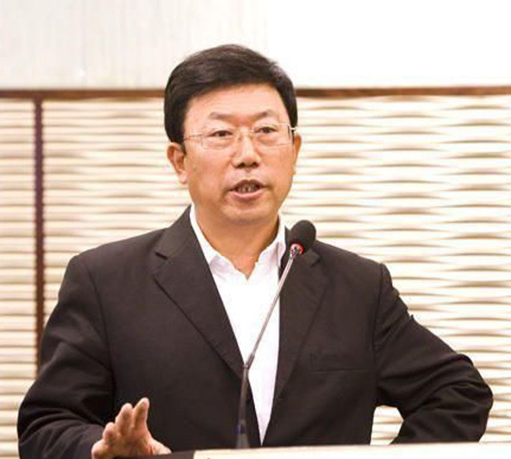 王帅廷_受贿超4000万元 华润电力原总经理王帅廷被判刑