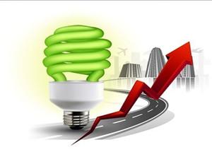 一季度我國全社會用電量同比增長6.9%
