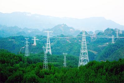 雄安新区电力投资巨大 配电网投资或超千亿元