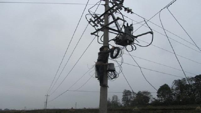 今年重慶將投7.3億元升級改造中心村電網等