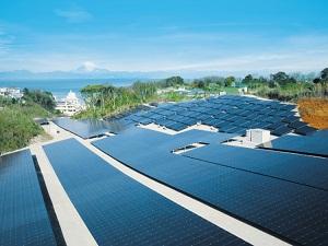 2017-2025年屋顶太阳能光伏市场将年增19.2%