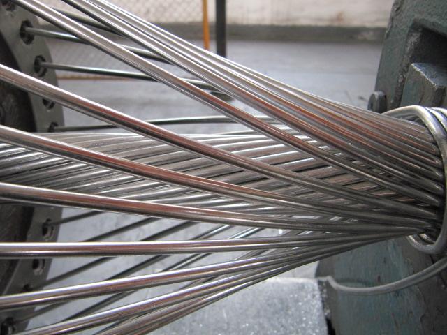 合肥檢查電纜行業 23家企業生產和檢驗設備存問題