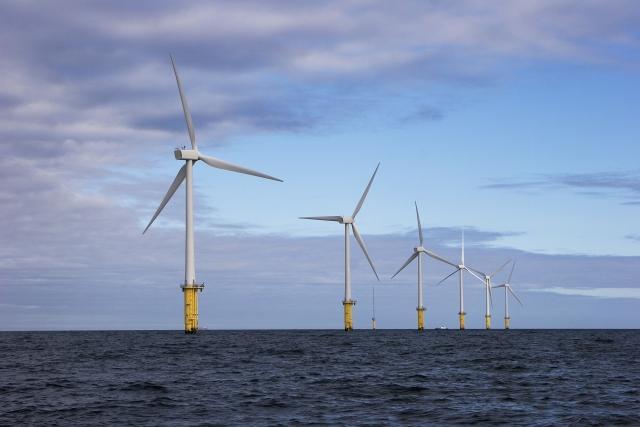 比利时海底电缆项目获欧投行1亿欧元贷款