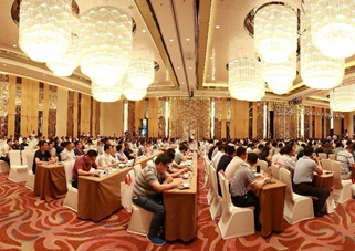 明阳集团助力中国低风速和分散式风电发展