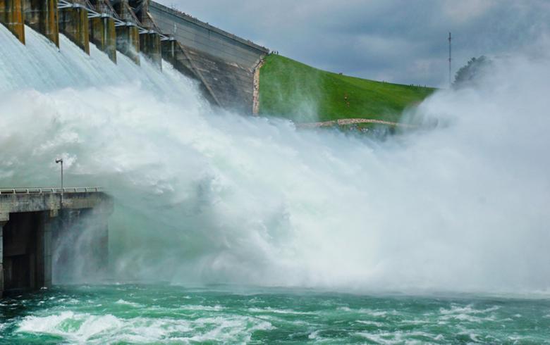 东方电气对建设波黑160兆瓦水电站感兴趣