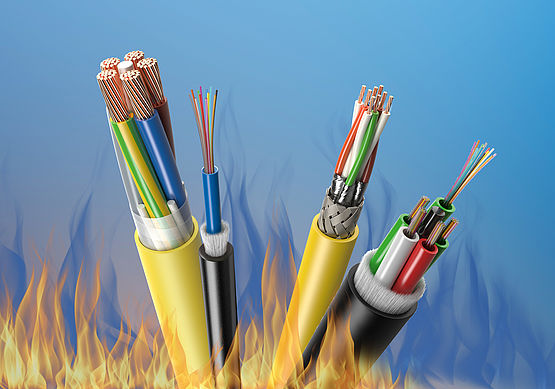 2017-2021年全球高温电缆市场将年增4%
