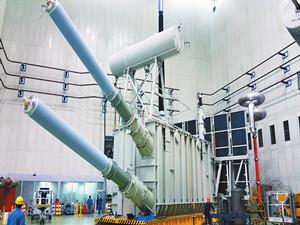 西电西变登上世界输变电设备制造技术的巅峰