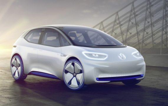 大众汽车:电动汽车革命需40座超级电池工厂