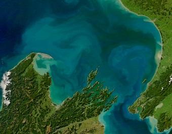 新西兰Nelson-Levin岛际海底电缆完成升级