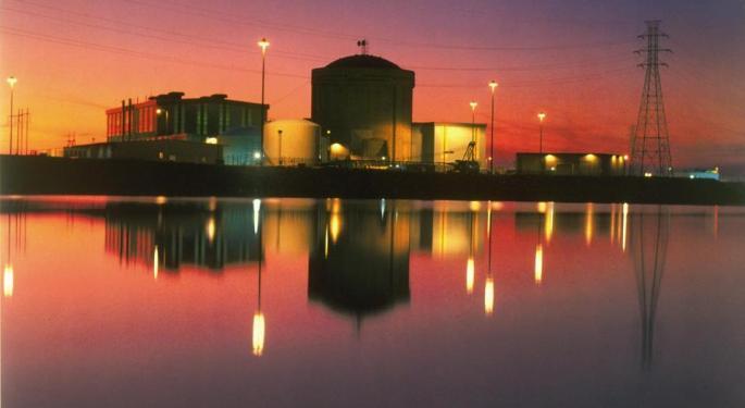 90亿美元打水漂 美国两座核反应堆建设暂停