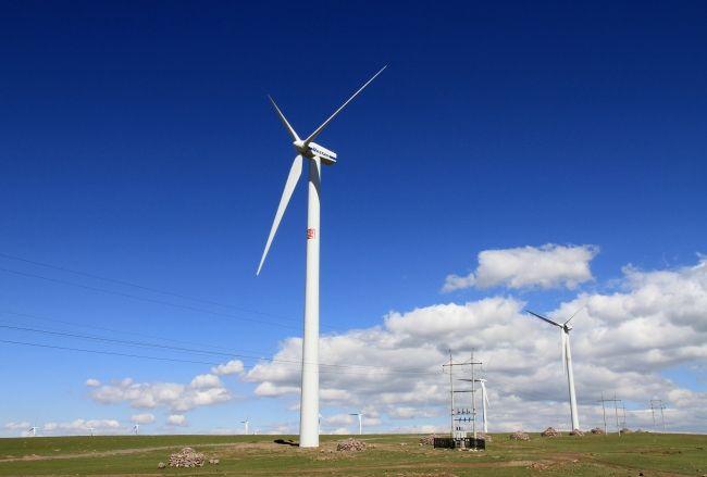 烟台电网风电装机容量突破280万千瓦 山东第一