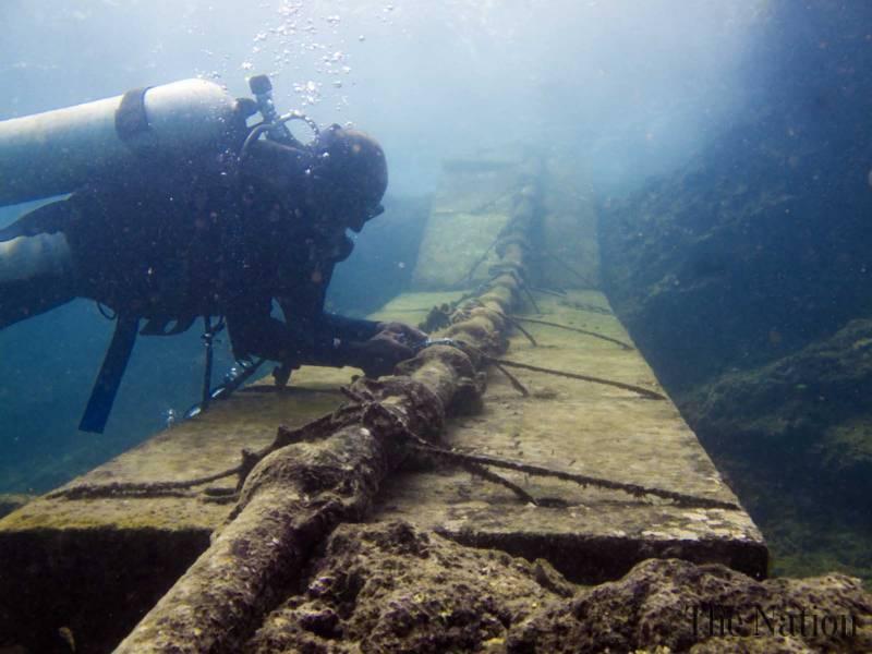 海底电缆故障致巴基斯坦6370万元经济损失