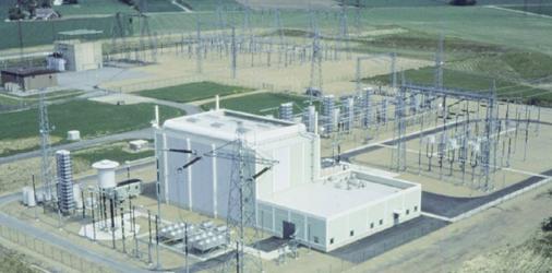 ABB将升级瑞典-德国高压直流输电互连项目
