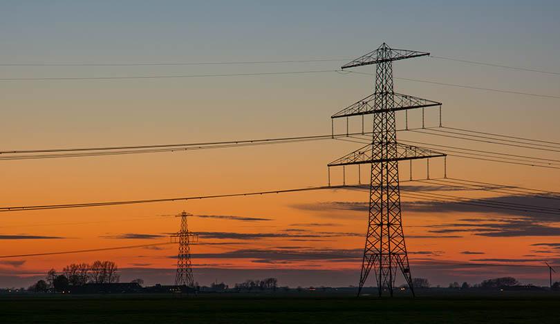 2030年韩国计划削减超2%的电力准备率