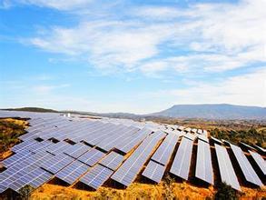 湖北电网光伏发电并网容量突破300万千瓦