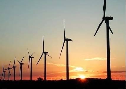 海湾首个规模型风电场拟于年底启动建设