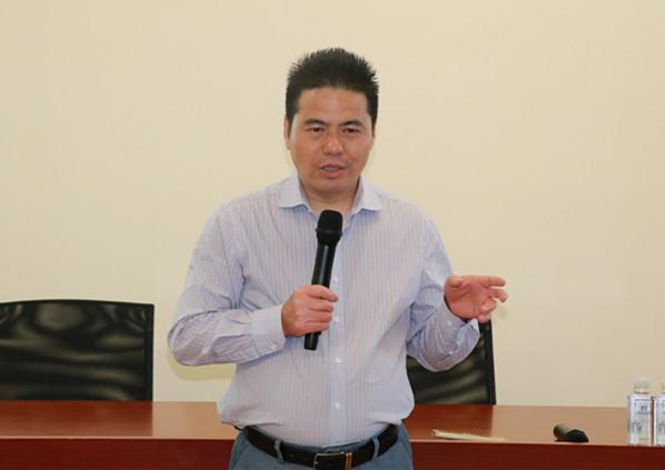 远东控股集团创始人,董事局主席,党委书记蒋锡培,投资人,远东智慧能源