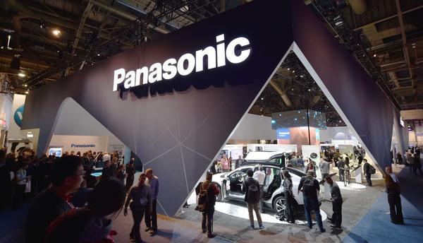 日本松下宣布扩大锂离子电池产能