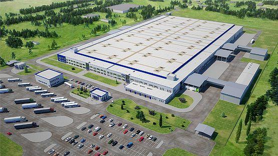 莱尼集团正式开启第二座乌克兰生产厂