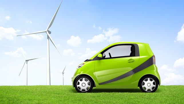 到2018年英国预计有20万辆电动汽车上路