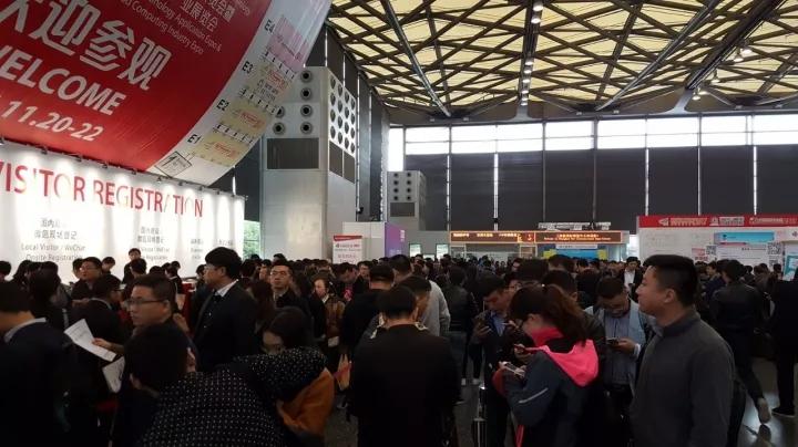 第十一届上海国际电力设备及技术展览会(EP Shanghai 2017)