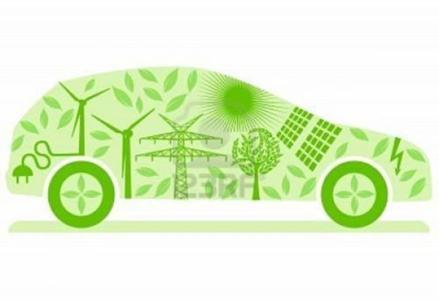 新能源汽车