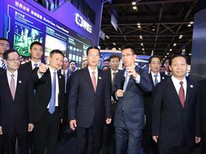 """""""一带一路""""打开中国与东盟电力合作新局面"""