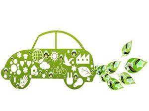 新能源汽车有效推动我国绿色交通的发展