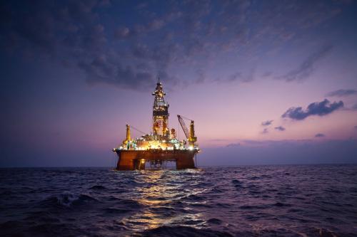 八部门联合印发海洋工程装备五年计划