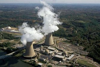 福清核電5號機組完成內層安全殼封頂