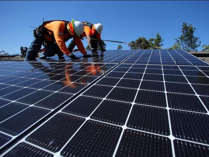 美国409位企业领导人联名上书反对征收太阳能关税