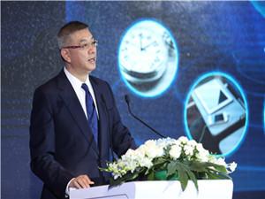 华为呼吁全行业共同努力迈向万物互联的智能世界
