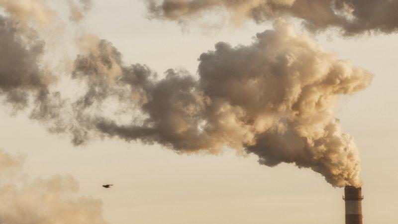 欧盟立法者投票通过2020年后改革碳市场