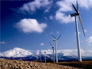 2018年河南省风电装机规模将超110万千瓦