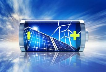 法国电力80亿欧元投资储能