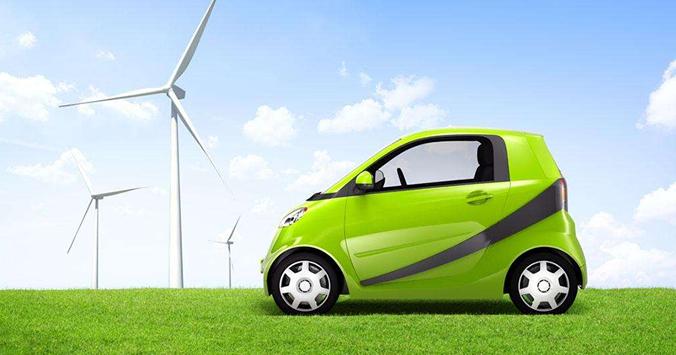 新能源汽车飞速发展 动力电池优胜劣汰