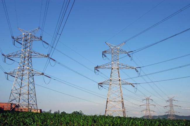浙江永康今年将投3.43亿元建设强大电网