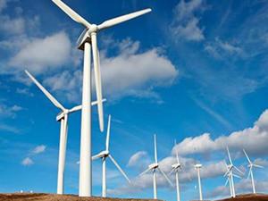 """全球风电发展迅速 首个""""无需补贴""""项目问世"""