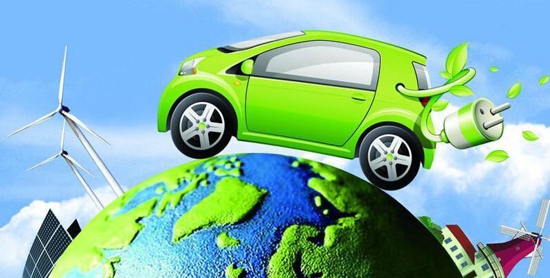 据中国汽车流通协会发布的数据,中国新能源汽车已经连续三年产