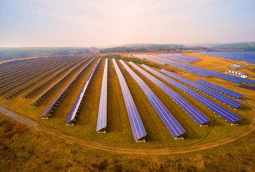 以色列计划招标全国最大的太阳能项目