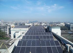 GE为日本96兆瓦太阳能项目供应逆变器