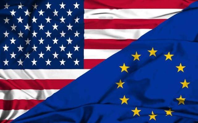 欧盟一致支持对美28亿欧元产品征收关税