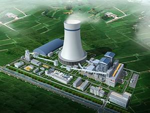 辽宁本溪热电厂新建工程1号机组顺利通过168小时试运