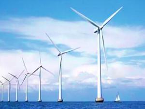 印度计划到2030年建成30吉瓦海上风电