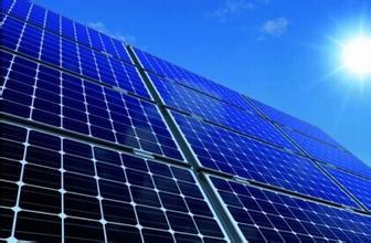 能源局:中国光伏发电新增装机容量连续五年全球第一
