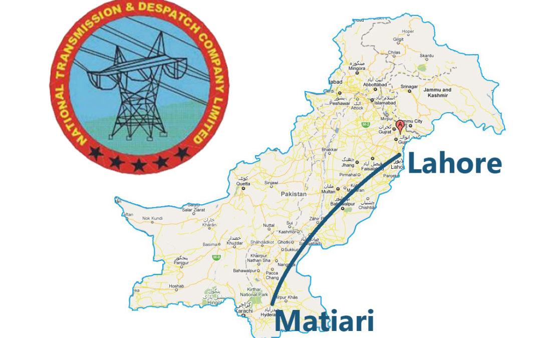 巴基斯坦高压直流输电项目有望按时完工