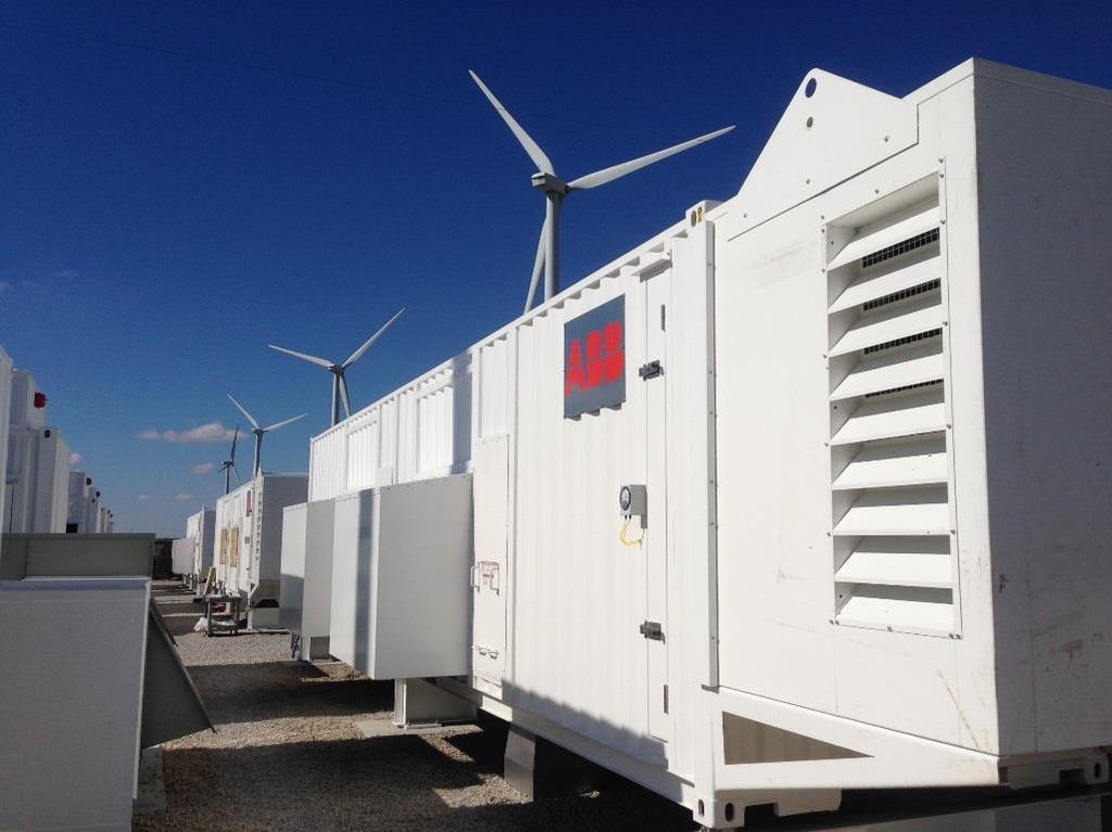 2027年亚太地区将占储能动力转换系统市场43.2