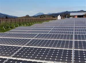 深圳能源被迫放弃美国太阳能收购项目