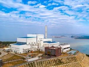 江西修水县生活垃圾焚烧发电项目顺利通过评审