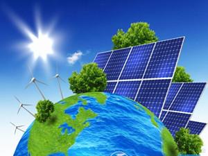二连浩特市7月新能源发电量同比增长7.4%